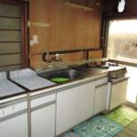 1階キッチン写真(キッチン)