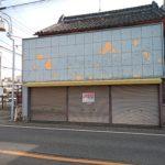 佐野市大和町貸店舗・事務所